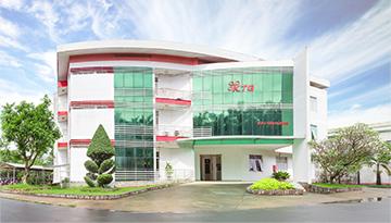 Nhà máy tại Đồng Nai